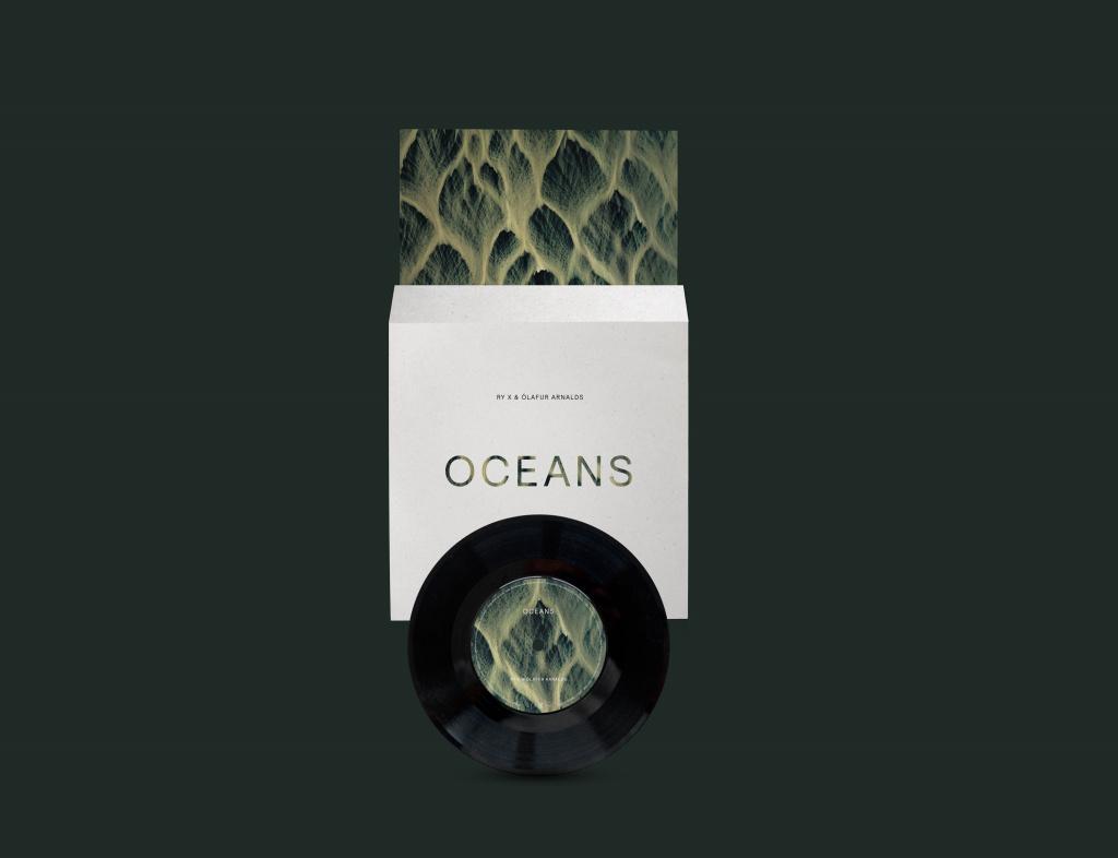 Oceans - World Ocean Day